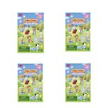 Calico Critters Blind Bags Baby Band Series 4-Pack