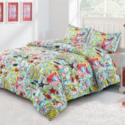 Riverbrook Home Mermaid Comforter Set