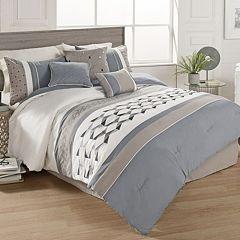 Beren 7 Piece Comforter Set