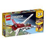 LEGO Creator Futuristic Flyer 31086