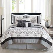 Riverbrook Home Corrine 7 Piece Comforter Set