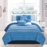 Finnegan Comforter Set