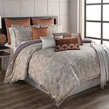 Riverbrook Home Aileen 12 Piece Comforter Set