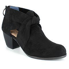 Dolce by Mojo Moxy Nala Women's Ankle Boots