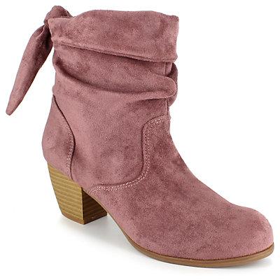 Dolce by Mojo Moxy Nutmeg Women's  Ankle Boots