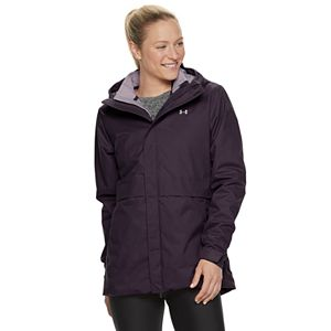 Women's Under Armour Storm Hooded 3-in-1 Jacket