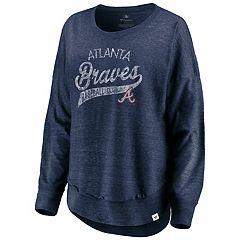 Women's Atlanta Braves Amaze Tee