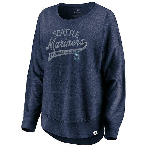 ffc316d5 Women's Seattle Mariners Amaze Tee