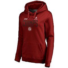 Women's Atlanta United FC 2018 MLS Cup Champions Hoodie
