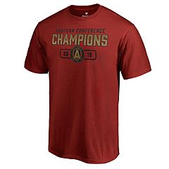 Men's Atlanta United FC Eastern Conference Champions Tee