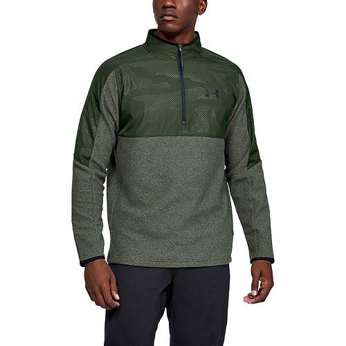 Men's Under Armour ColdGear Infrared Half-Zip Top