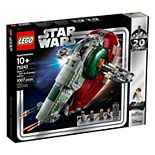 LEGO Star Wars 20th Anniversary Edition 75243