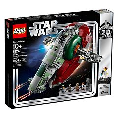 LEGO Star Wars 20th Anniversary Edition 75243