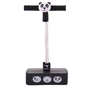 Flybar My First Pogo Panda Pals Jumper