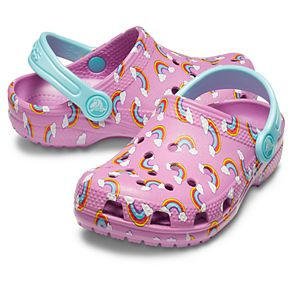 Crocs Classic Kids' Clogs