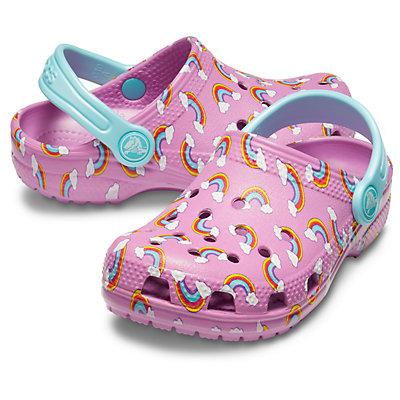 Crocs Classic Kids' Clogs