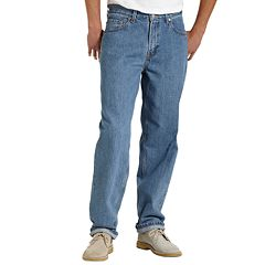 Men's Big & Tall Levi's® 560™ Comfort Fit Jeans