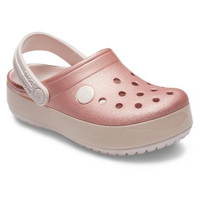Crocs Crocband Ice Pop Kid's Clogs