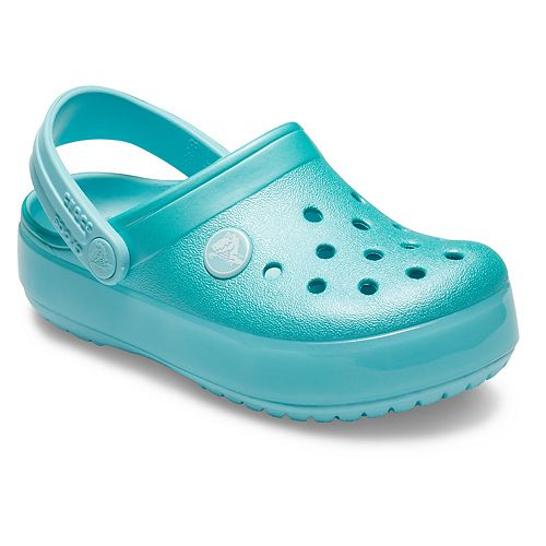 Crocs Crocband Ice Pop Kid's Clogs