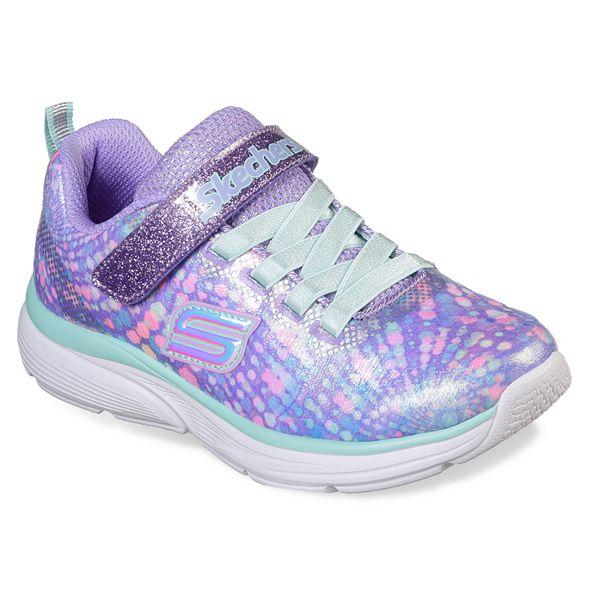 Skechers® Wavy Lites Girls' Sneakers