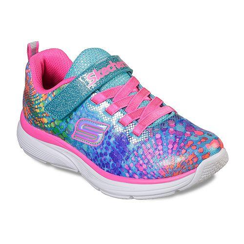 Skechers Wavy Lites Girls' Sneakers
