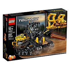 LEGO Technic Tracked Loader 42094