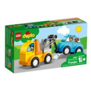 LEGO DUPLO My First My First Tow Truck 10883