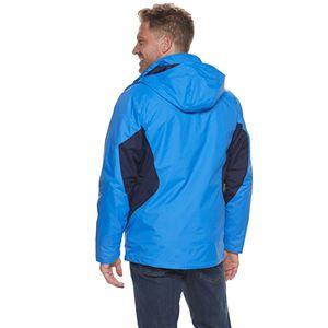 Men's Columbia Interchange 3-in-1 Jacket