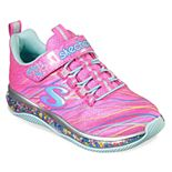 Skechers® Jumpin' Dots Confetti Airbag Girls' Sneakers