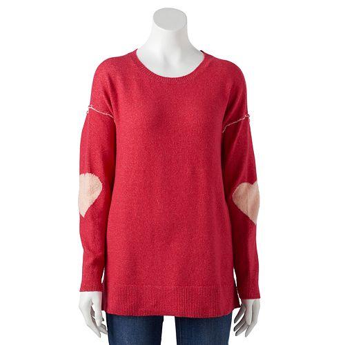 Women's LC Lauren Conrad Oversized Sweater