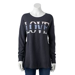 Women's LC Lauren Conrad Oversized Sweater