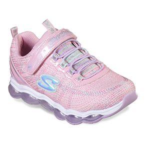 Skechers S Lights Air Lites Girls' Sneakers