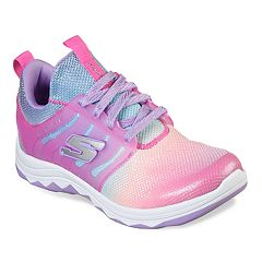 Skechers Diamond Runner Rainbow Dreams Girls' Sneakers