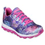 Skechers Skech-Air Flutter Spark Girls' Sneakers