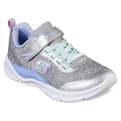 Skechers Tech Groove Sparkle Glitz Girls' Sneakers