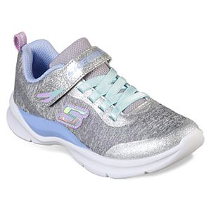 Skechers S Lights Galaxy Lights Girls  Light Up Shoes. (41). Sale ae829d6f56
