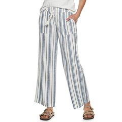 0374999284 Womens SONOMA Goods for Life Petite Pants - Clothing | Kohl's