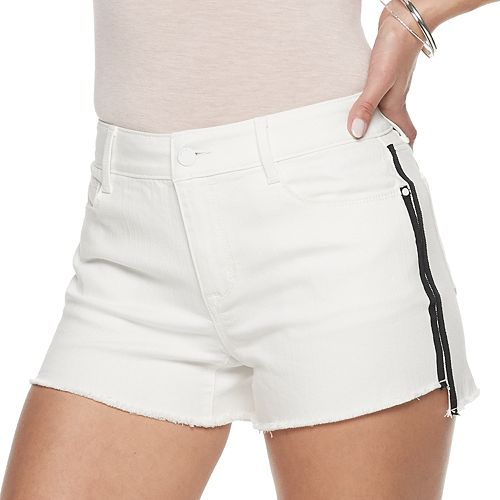 Women's Apt. 9® Comfort Waist Jean Shorts