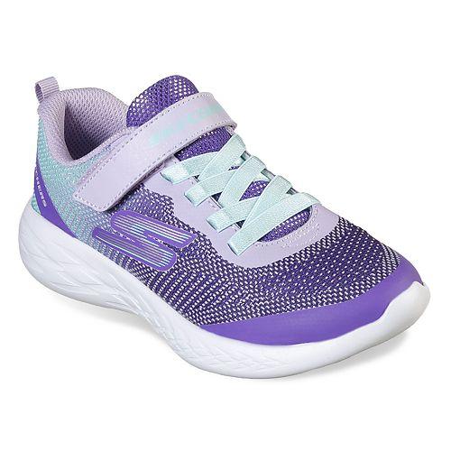 Skechers GOrun 600 Dazzle Strides Girls' Sneakers