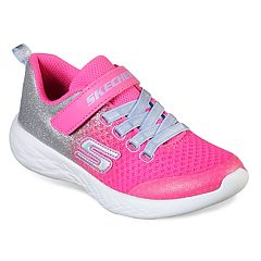 Skechers GOrun 600 Sprinkle Splash Girls' Sneakers