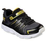 Skechers S Lights Hypno-Flash 3.0 Boys' Light Up Shoes