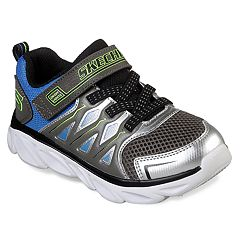 Skechers S Lights Hypno-Flash 3.0 Boys' Light Up Shoes