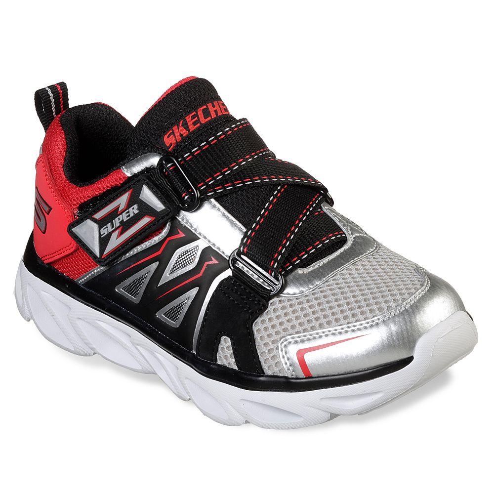 Skechers® S Lights Hypno-Flash 3.0 Swiftest Boys' Light Up Shoes