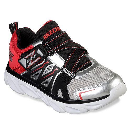 Skechers S Lights Hypno-Flash 3.0 Swiftest Boys' Light Up Shoes