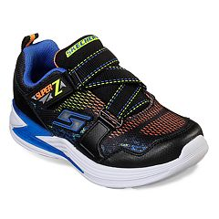 Skechers S Lights Erupters III Boys' Light Up Shoes