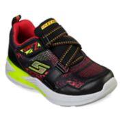 Skechers S Lights Erupters III Boys' Light Up Shoes