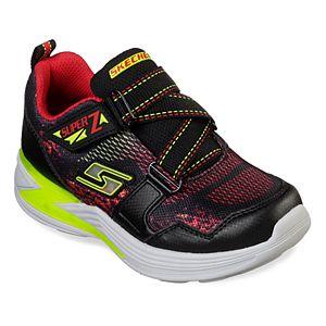 aa3b682256211 Skechers Skech Air Mega Boys' Sneakers