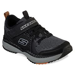 Skechers Power Drift Interflux Boys' Sneakers