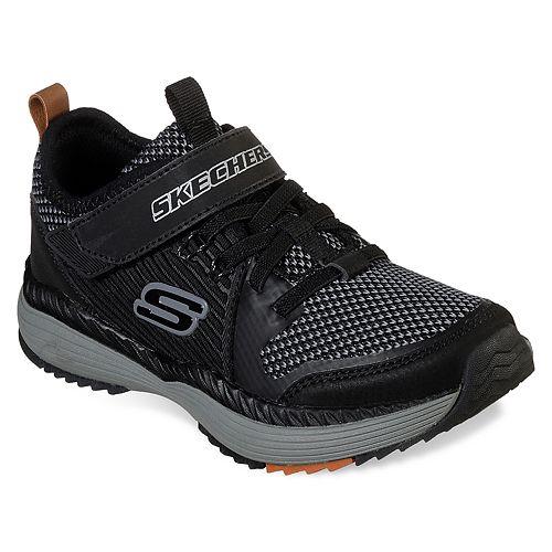 Skechers Power Drift Interflux Boys' Sneakers