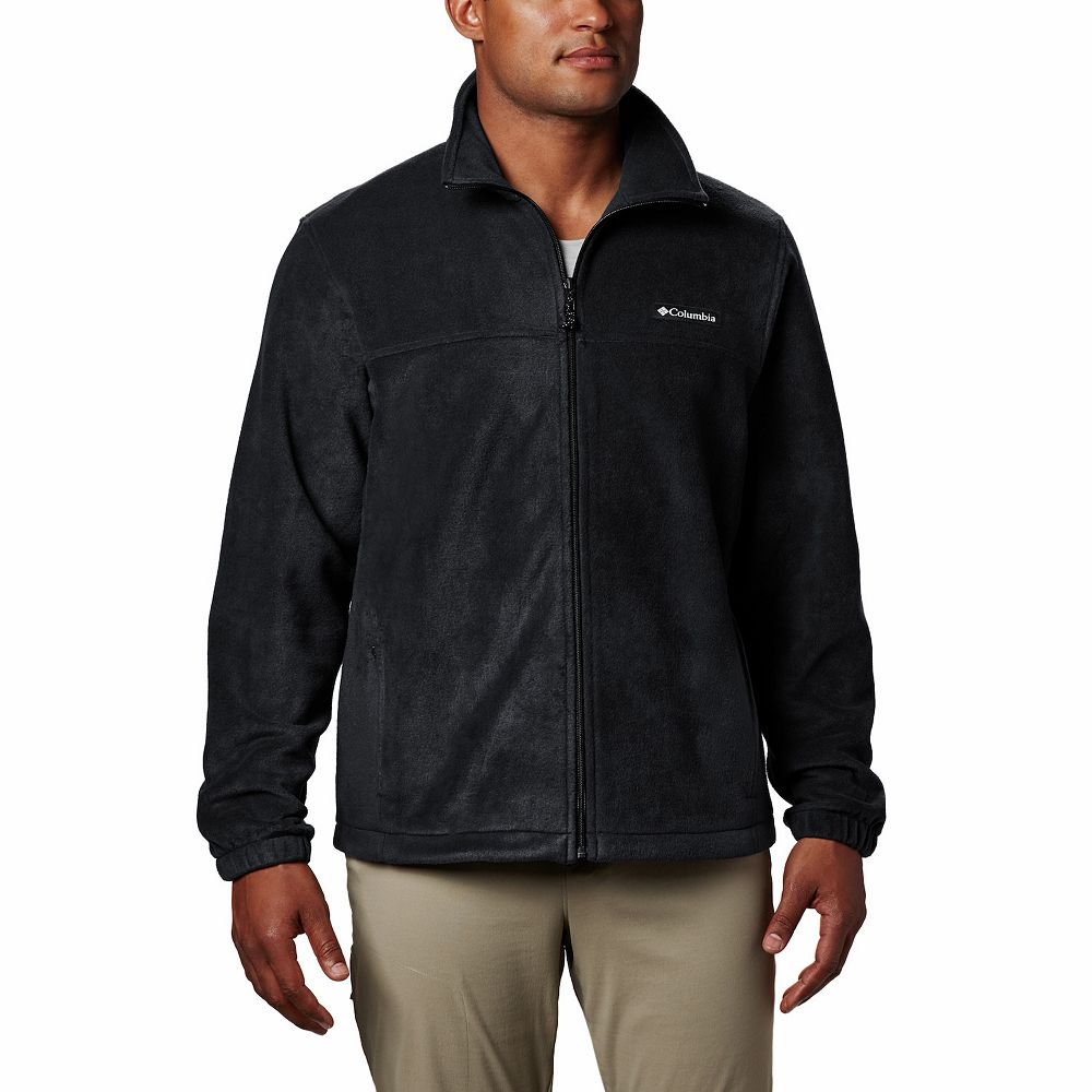 Men's Columbia Steens Mountain™ Full-Zip Fleece Jacket